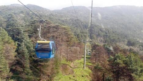 Téléphérique reliant Bouira à Tikjda Le ministre des Travaux publics veut relancer le projet