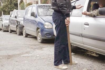 Oran: Les conséquences désastreuses du gardiennage sauvage
