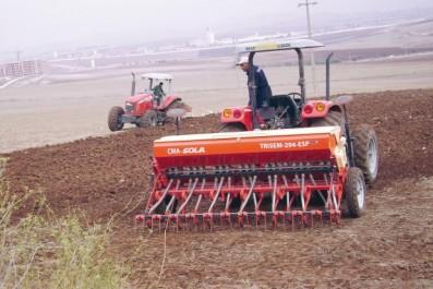 Évaluation du programme-pilote de l'Union Européenne pour le développement agricole à AÏN TÉMOUCHENT: Rehausser la production agricole