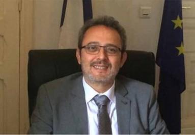 Patrick Poinsot consul général de France à Annaba: Un diplomate réconciliateur