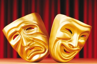 Signature d'une convention de partenariat avec le théâtre arabe du Caire
