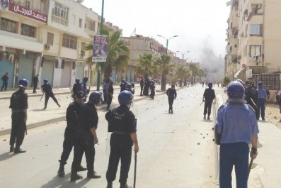 Émeutes du logement: 40 personnes sous contrôle judiciaire à Skikda