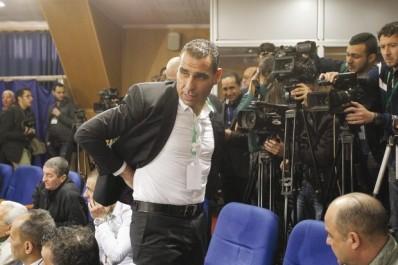 Une réunion est prévue le 24 juillet  à Sidi Moussa:   Zetchi face aux appréhensions des présidents de club
