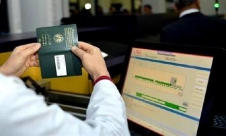 Algérie-UE: une convention d'échange de certification électronique des passeports biométrique