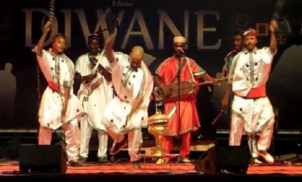 Festival diwan: la 9e édition du 20 au 23 juillet à l'Opéra d'Alger