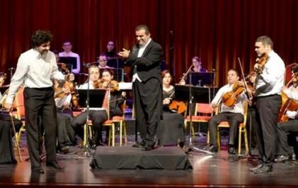 Symphonies à plusieurs voix à Alger en célébration du 55e anniversaire de l'Indépendance de l'Algérie