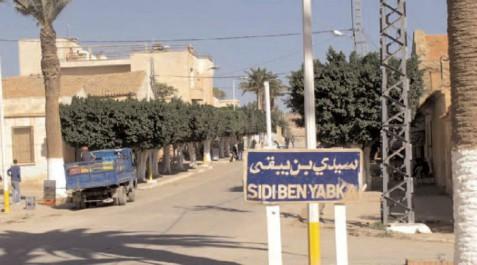 Oran: des recherches en cours pour percer les secrets de la citadelle de Tebbana de Kristel