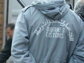 Le directeur général des douanes à Oran: La modernisation, le recrutement et les facilitations douanières