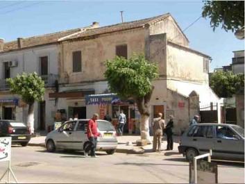 Dréan (El Tarf): État d'abandon et de clochardisation de la ville