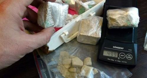 Tébessa: Faire barrage aux trafiquants de drogue