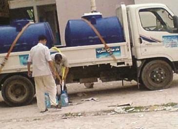 Relizane: Des localités de Hamri privées d'eau