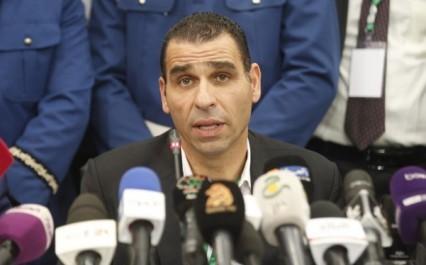Zetchi: l'avenir d'Alcaraz à l'ordre du jour de la prochaine réunion du Bureau fédéral