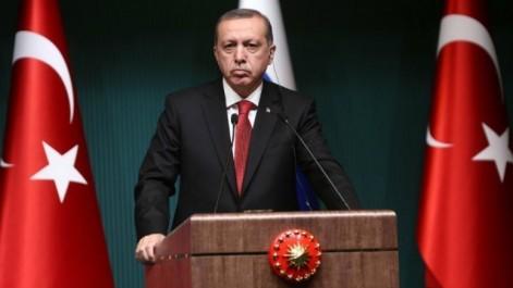 Turquie: Une centaine de personnes arrêtées soupçonnées d'implication dans le coup d'Etat manqué