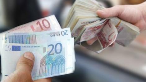 Allocation touristique:  Prends 115 euros et tire-toi!