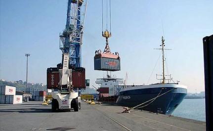 L'Algérie a exporté 290 millions USD vers la Tunisie