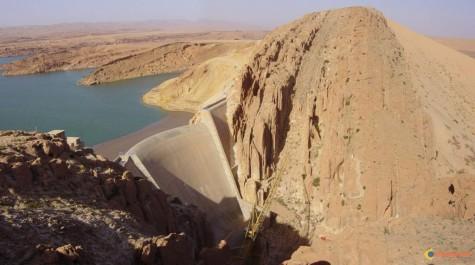 El-Bayadh : Deux personnes sauvées d'une mort certaine