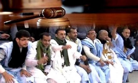 Gdeim Izik: appels à la libération, les familles dénoncent le déni du Maroc aux droits et libertés des Sahraouis