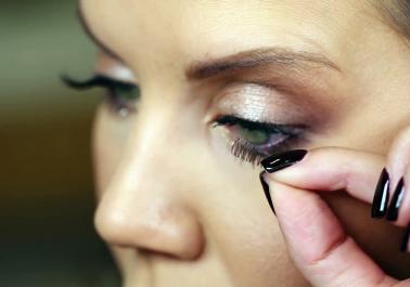 Révolution Make-Up: Les faux-cils magnétiques