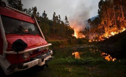 En Juin : 18 foyers d'incendie par jour