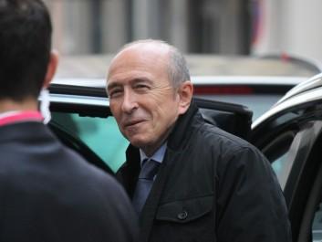 L'Algérie a consenti «d'importants» efforts sécuritaires dans la région du Sahel (Gérard Collomb)
