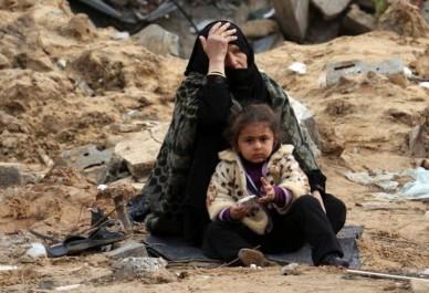 Nouveau rapport alarmant de l'ONU sur ses conditions de vie : Ghaza deviendrait «inhabitable» d'ici 2020