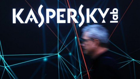 Kaspersky Lab banni des agences américaines