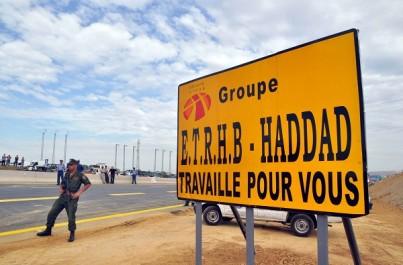 Le groupe Haddad sera destinataire de nouvelles mises en demeure: 117 milliards de dinars pour 26 projets à l'arrêt