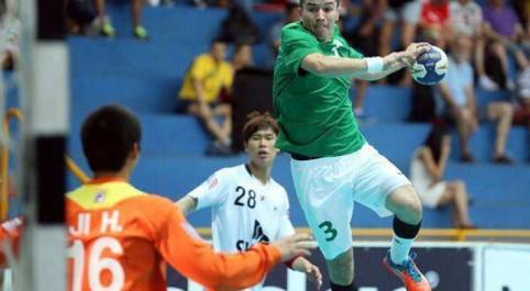 Mondial de handball (u-21): Algérie-Maroc aujourd'hui à Alger: Un chaud derby maghrebin