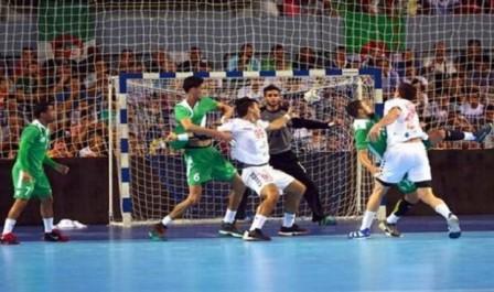 Handball U21 – Mondial-2017: battue par l'Argentine 21-20, l'Algérie termine 14e