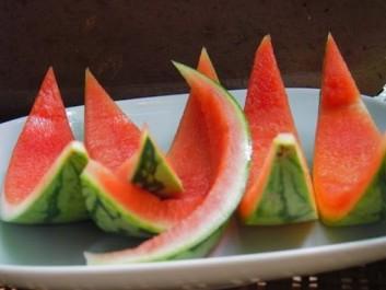 Ne jetez plus la peau de la pastèque ! Découvrez ses bienfaits sur votre santé