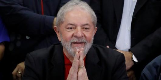La justice brésilienne bloque des comptes et saisit des biens de Lula
