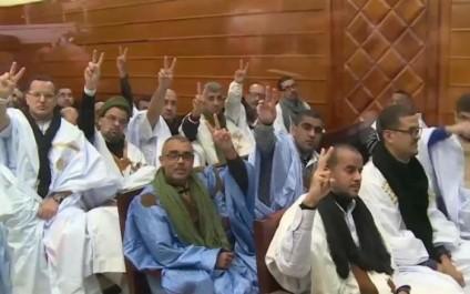 L'IJC condamne les peines iniques prononcées à l'encontre des détenus sahraouis de Gdeim Izik