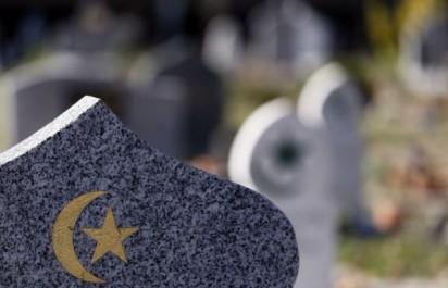 Québec:  Un projet de cimetière musulman rejeté par référendum