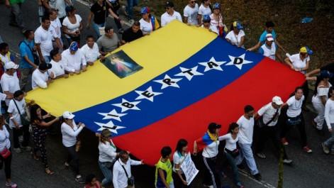 Nouvelle constitution du Venezuela: L'opposition aux urnes