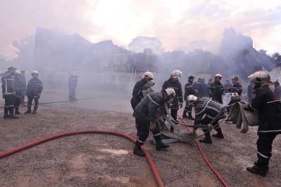 Plan anti-incendie : plus de 70 foyers d'incendie maitrisés à Alger