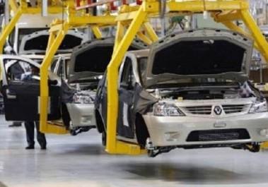Le ministère de l'Industrie va revoir les avantages fiscaux destinés à l'industrie automobile (communiqué)