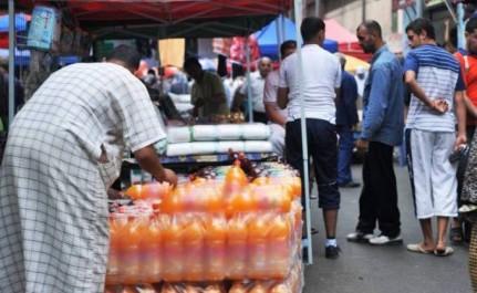 De l'exposition de produits alimentaires sur la voie publique : un potentiel danger pour la santé des ménages