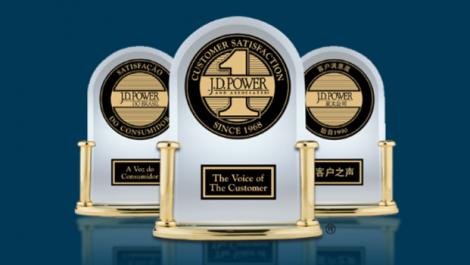 J.D Power : Kia prend la tête des classements de qualité pour la deuxième année consécutive