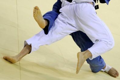 Jeux paralympiques des sourds: le judoka algérien Sahraoui termine à la 5è position