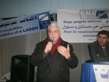 La LADDH dénonce une campagne raciste et xénophobe: Ouyahia s'en prend aux migrants subsahariens