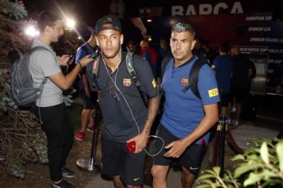 Barça : Bartomeu botte en touche pour Neymar