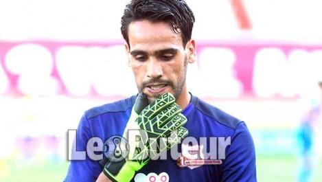 CRB : Boukacem : «Mon avenir ? Je prendrai une décision après avoir rencontré les dirigeants»