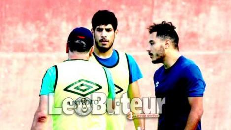 CRB / Salhi : «Je regrette le départ de Boukacem»