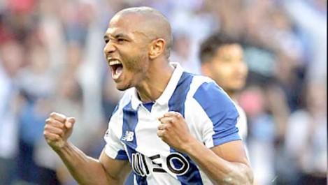 Et si Brahimi restait au FC Porto ?