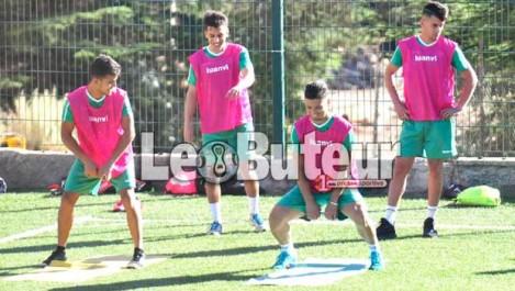 JSK : Tizi Bouali : «Je tâcherai de m'imposer la saison prochaine !»