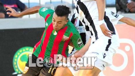 MCA / Aouedj contacté par Sfax