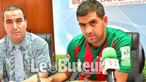 MCA / Boulekhoua «C'est un rêve qui se réalise»