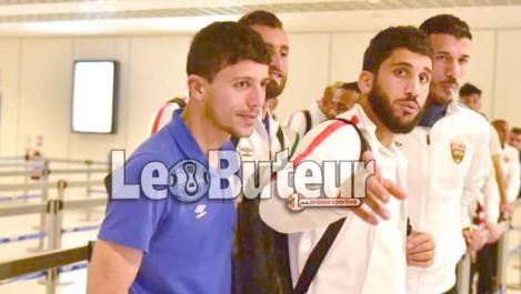MCA : Karaoui : «On ira à Sfax pour gagner, et la Coupe de la CAF est notre objectif»
