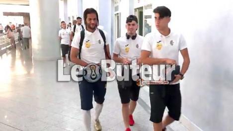 NAHD : Ouertani : «Je n'ai pas signé à Toulouse, pour des raisons personnelles»