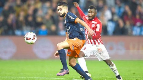 Newcastle relance Boudebouz
